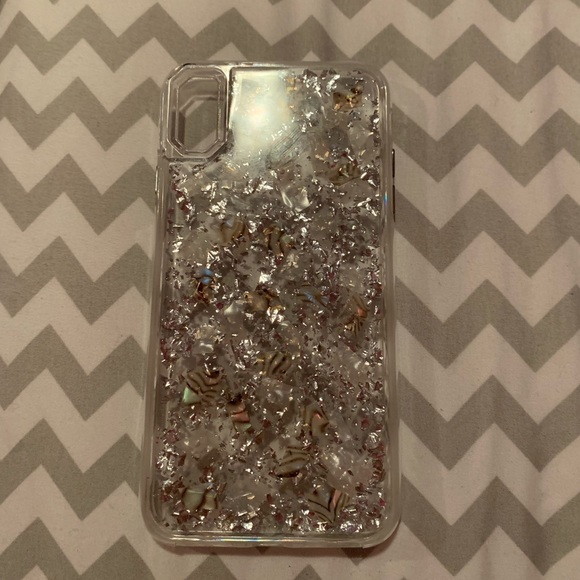 Case Mate IPhone XS Max Mother of Pearl e16c95e706